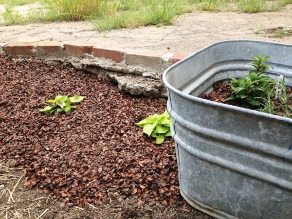 Garden   redleafstyle.com