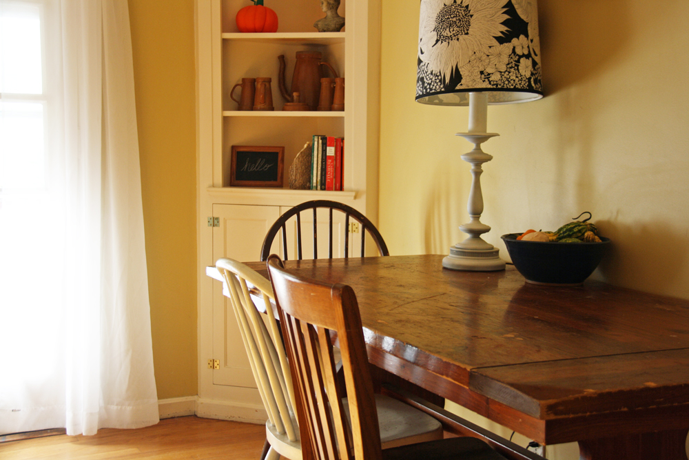 2013 Fall Decorating Ideas | redleafstyle.com